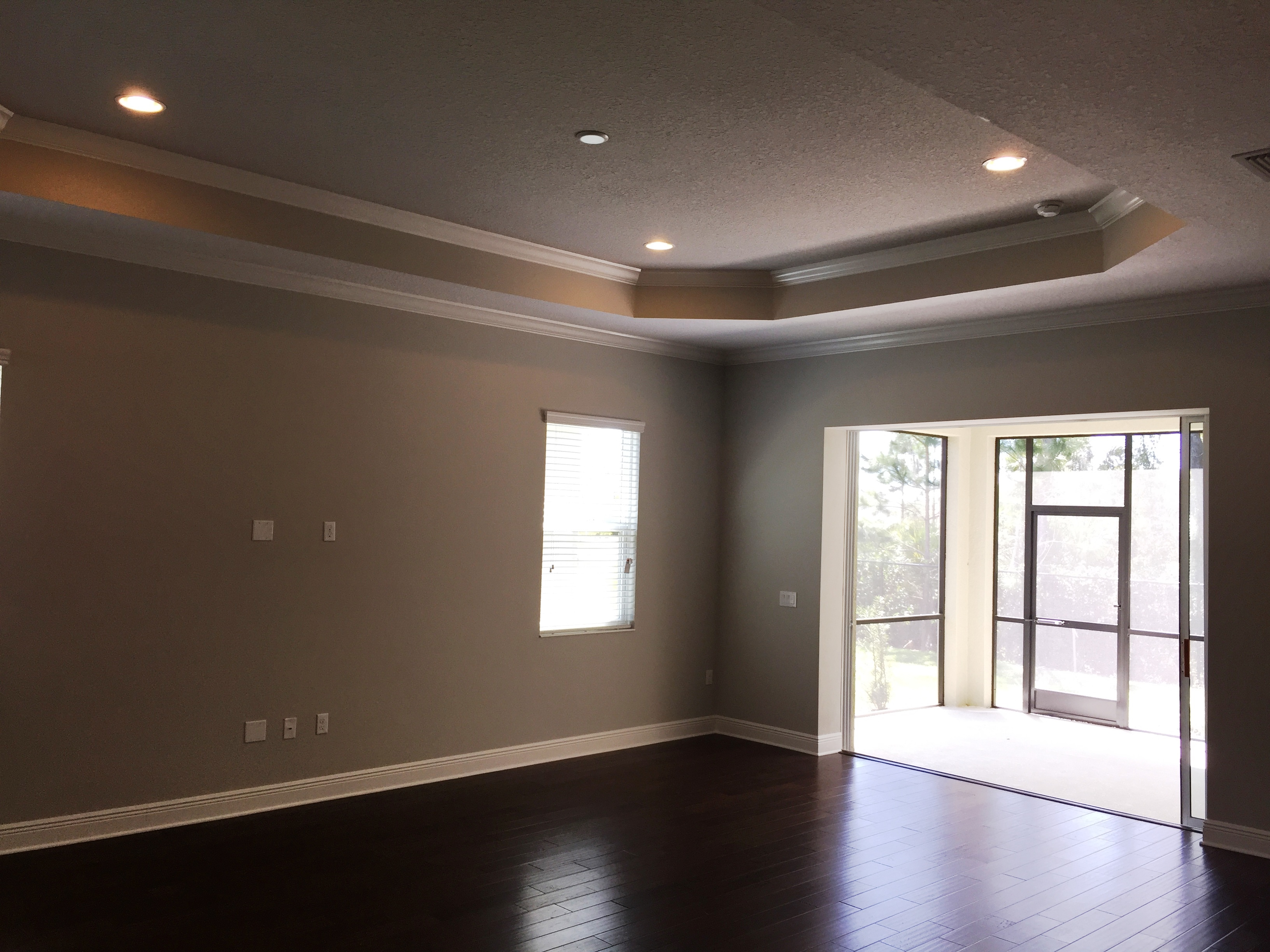 Bright Meadow Great Room - Lanai