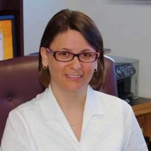 Jenny Payne - Administrator